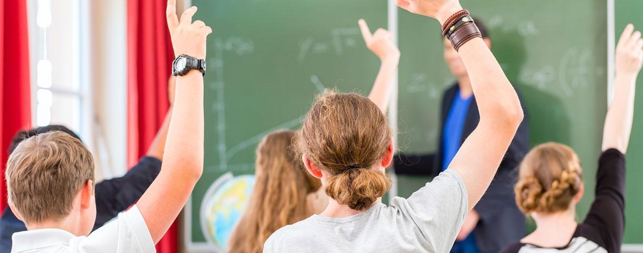Bildungspolitik / Bildungspolitischer Arbeitskreis BAK